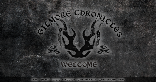 Gilmore Chronicles screenshot